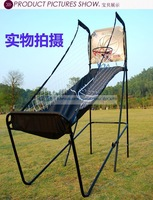 Basketball stand/ Arcadestyle basketball game /Single electronic shooting machine perfected for  child or adult