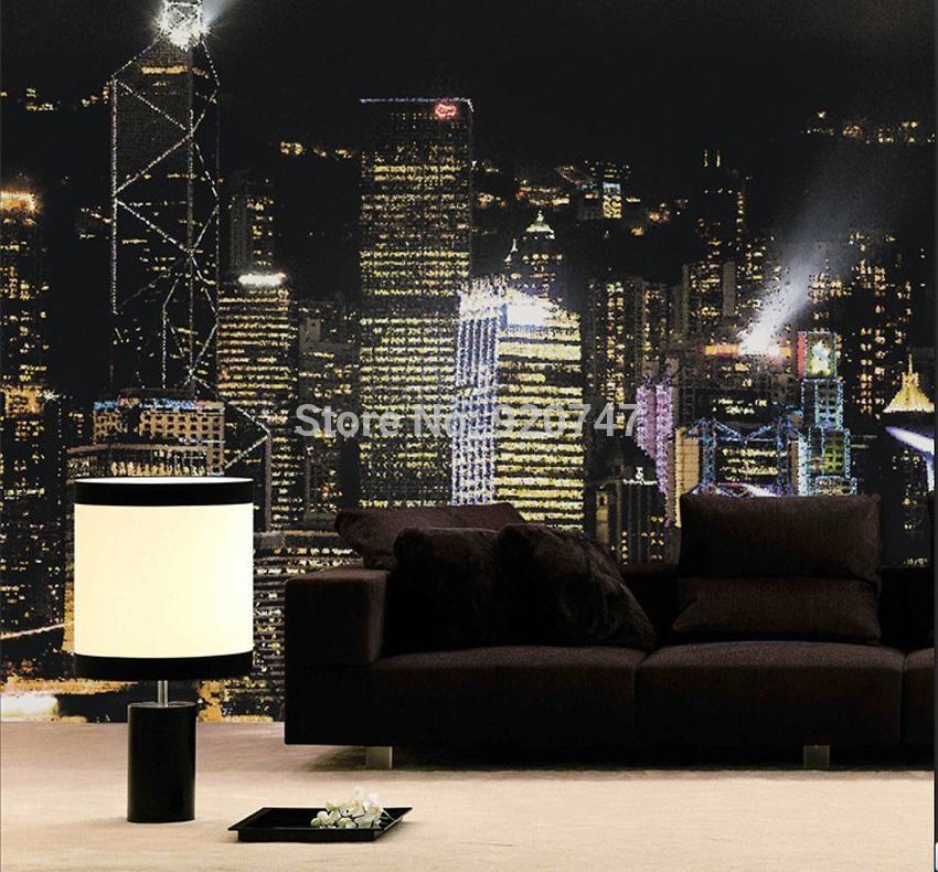 Alibaba express new designer 3d mural wallpaper home decor for Designer mural wallpaper