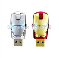 U disk  Gold Silver Diamond person 8GB 64GB 128GB 256GB 512GB Cartoon usb flash drive  USB 2.0 Flash Memory Stick Drive U Disk