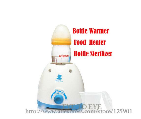 Sterile Bottles Bottle Warmer/sterilizer
