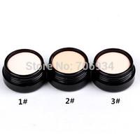 Makeup Concealer Foundation Brand concealer makeup Face Primer 3pcs 3 colors Por Studio Fix Concealer Studio Finish Concealer