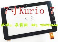 Kurio 7 Tablet PC 7-inch multi- touch capacitive touch screen external screen handwriting screen 20130610B