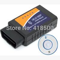 A model of bluetooth ELM327 OBD2 vehicle detector diagnostic instrument car diagnostic tools