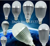 10pcs/lot Ultra Bright Aluminum High Power 3W E27 Globe LED Bulb light AC85-265V Warm/Cool White ,Bubble Ball Bulb Free shipping