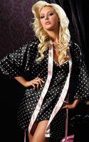 Эротическая одежда Voile Babydoll S M l XL 9R4092