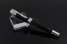 Бесплатная доставка Faber Castell люксовый бренд MB — чернила ручки писателей серии марк твен льда анти-трещины ограниченным тиражом ручка-роллер
