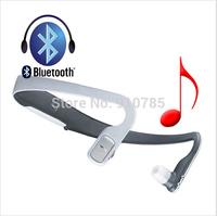 Sports Headphone Bluetooth Headset Earphone for  iphone 5 5s  Samsung Galaxy S2 S3 S4 i9300 i9500 Note 2 3 N7100 N9000