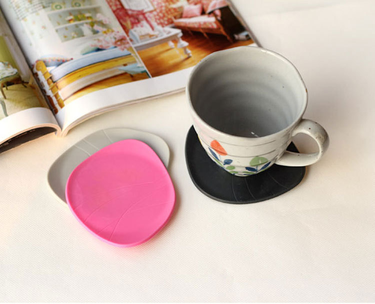 Aliexpresscom Buy 5pcslot Colors Bamboo Coaster Fine  : High Quality Silicone Coasters Creative Cobblestone Insulation Pad Waterproof Placemats Coffee Mat Cup Mat 10pcs from www.aliexpress.com size 750 x 607 jpeg 71kB