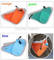 free shipping 2014 new Waist Packs leisure bag sports bags for gym men brand women bag travel bag