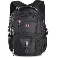 Swiss army knife backpack laptop bag