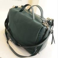 new 2014 fashion vintage tassel nubuck leather big motorcycle bag brand handbag women messenger bags women leather handbags