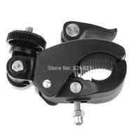 Dazzne KT-106 Cycling Bike Bicycle Camera Accessory Kit + Wrist Strap For Gopro