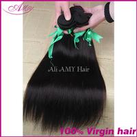 rosa hair products brazilian hair straight 4pcs brazilian virgin hair cheap high quality human hair weave straight free shipping