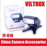 viltrox JY-610 Flash Speedlight for Canon EOS M 1100D 700D 650D 600D 550D 100D 70D 60D