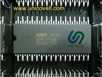 Free shipping   UPD78C10AGQ    D78C10AGQ      100%NEW     5PCS/LOT     8-Bit Microcontroller