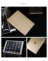 Luxury Magnetic Smart Cover Case For Apple iPad Mini Mini 2 Ultra Slim Flip Stand PU Leather Retina Display Wake Up/Sleep Newest