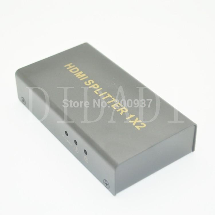 HDMI OEM HDMI 1 x 2 HDMI 1 2 HDTV 1080 p DVD блокада 2 dvd