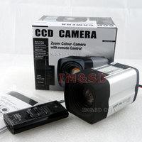 New CCTV EFFIO CCD 700tvl Vari-Focal Security CCTV Camera 540TVL 700 TV Line 35X / (39X) Optical Zoom with remote Control