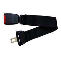 New Arrival 54cm longer Adjustable seat belt extender extender