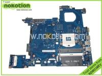 BA92-07910A BA92-07910B laptop motherboard  for samsung NP400B4B NP200B4B NP200B5B intel hm65 ddr3 socket pga989