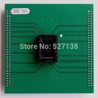 TSOP48 SOCKET Sockets  For UP818 UP828 UP2008 Jingtian sockets ***price can be adjust pls.check.