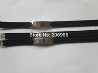 hot sale silicone bracelets,Ion stone.FIR stone,tourmaline,germanium stone,health silicone sport Bracelets,free shipping