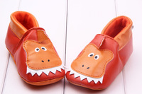 2014 new cartoon soft baby shoes girl boy first walkers in doors  shoes