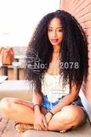 Top qualitry factory price Natural Looking u part Wig In Stock 100% Peruvian Virgin Human Hair