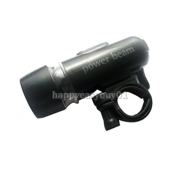 5 LED Flashlight Bike Bicycle Torch Flash Light new FULI(China (Mainland))