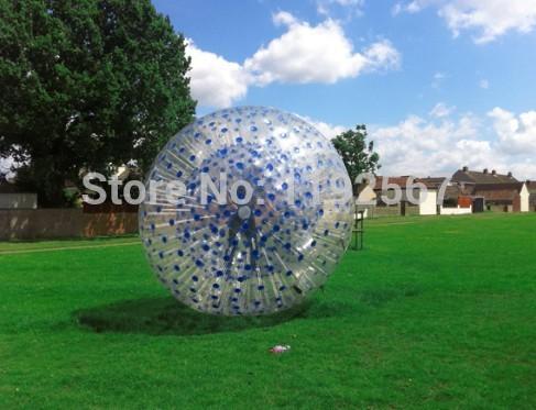 Cheap TPU zorbing ball for sale(China (Mainland))