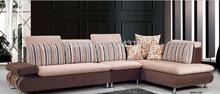 LMD-A38# Lizz Fabric Sofa Hepatic Simple Style Sofa(China (Mainland))