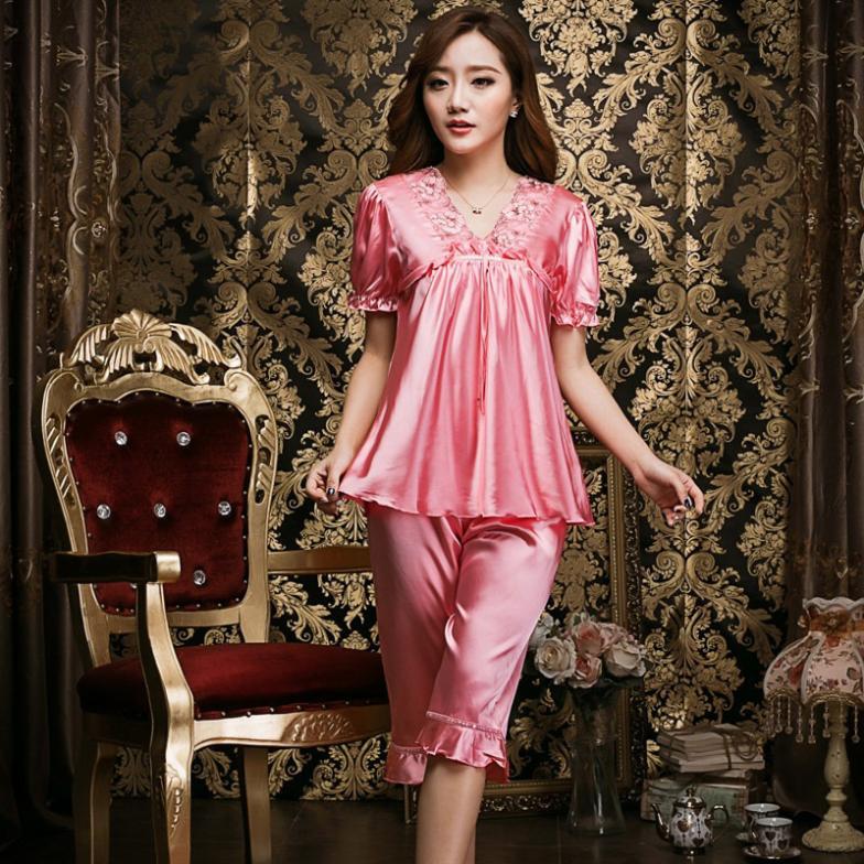 Gorgeous Womens Pajamas New Summer Women Gorgeous