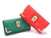 Kk wallet hot-selling long design wallet new arrival Women