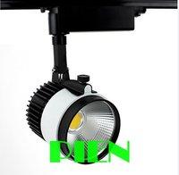20W COB led track light clothing store tracking spot lighting high power for chandelier 85V~265V Free Shipping 1pcs/lot