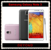 "Samsung Galaxy Note III N9005 Original Unlocked 3G&4G GSM Android Mobile Phone SM-N9005 Quad-core 5.7"" 13MP WIFI GPS 16GB"