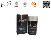 Sprinkle Spray Powders Styling for Thinning Restore Care Solution Natural Refill 25g Building Fiber Hair 10colors Future Factory