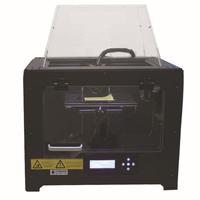 hot sale NEW impressora 3d printer machine abs flashforge creator 2 dual extruders 2