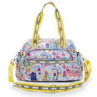 2014 Hot sale brand quality woman's casual multi-purpose large capacity shoulder bag cross body handbag messenger bag online