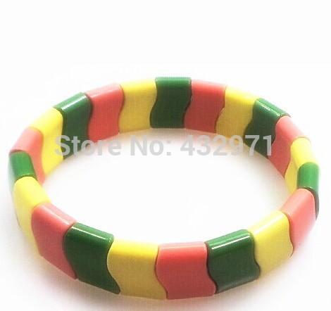 Free Shipping! Radiation protection, Tourmaline Positive Energy Balance Health Bracelet unisex(China (Mainland))