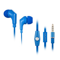Wallytech Studio headphone For apple earpods For iPhone/Samsung/HTC/Blackberry/iPad/Xiaomi Headset + Free Shipping  WHF-111