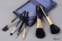 Professional Makeup Brushes Set 6Pcs Brushes