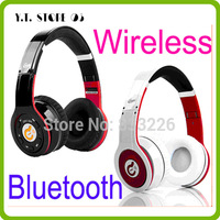 Syllable Wireless Bluetooth headset Noise Reduction Cancellation foldable Headphones for iPhone iPod Samsung Free shipping
