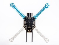 S500 Quadcopter Frame Kit W/ PCB Central Plate free shipping