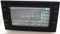PASSAT B5 boro polo jetta car dvd with GPS, TV, Bluetooth, IPOD, Radio,RDS,dual zone,steering wheel control,free map