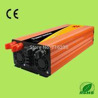 JN 2500w  high frequency pure sine wave inverter 12v/24v/48v DC to AC