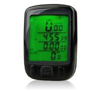 Bike Odometer Speedometer Waterproof LCD Bicycle Computer Display  27 Functions Universal Digital Speedometer Computador