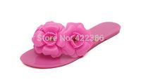 Fashion new 2014 summer shoes woman sandals women sandal for women flip flops Wedges sandal women pumps sandy beach LT005