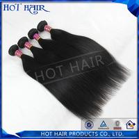 No shedding no tangling wholesale price top quality 6A grade malaysian virgin hair malaysian straight hair 4pcs lot