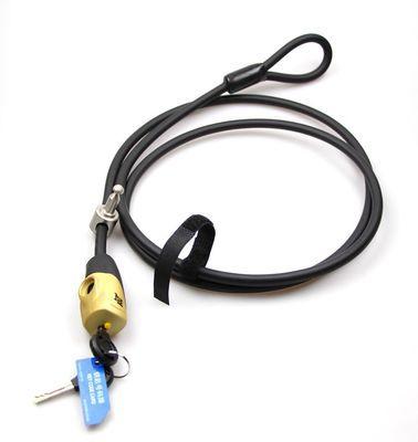 buy surelock bike lock cable lock chain lock long lock 10mm. Black Bedroom Furniture Sets. Home Design Ideas