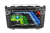 "free shipping!8""HD TFT LCD 2 din touchscreen Car DVD Player with GPS,Bluetooth,USB,SD,3G/WIFI optional"